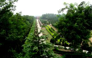 郑州墓地:郑州市民公墓
