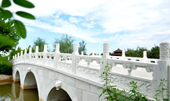 郑州墓地:河南福寿园