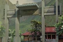 郑州墓地:万福金像陵园