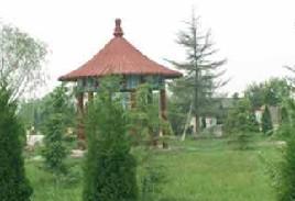 郑州墓地:郑州市民公墓邙山陵园